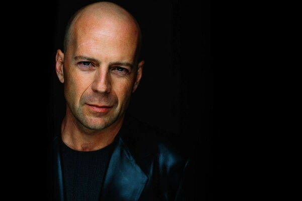 musician actor Bruce Willis producer