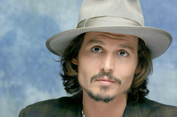 Johnny depp actor hat hat johnny Depp actor