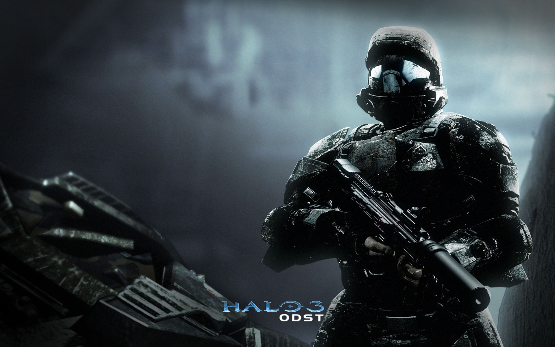 halo 3 odst. iphone wallpapers for free.