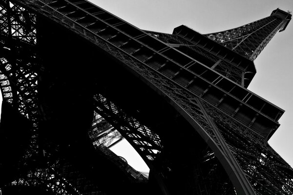 Tower Eiffel, Paris, France