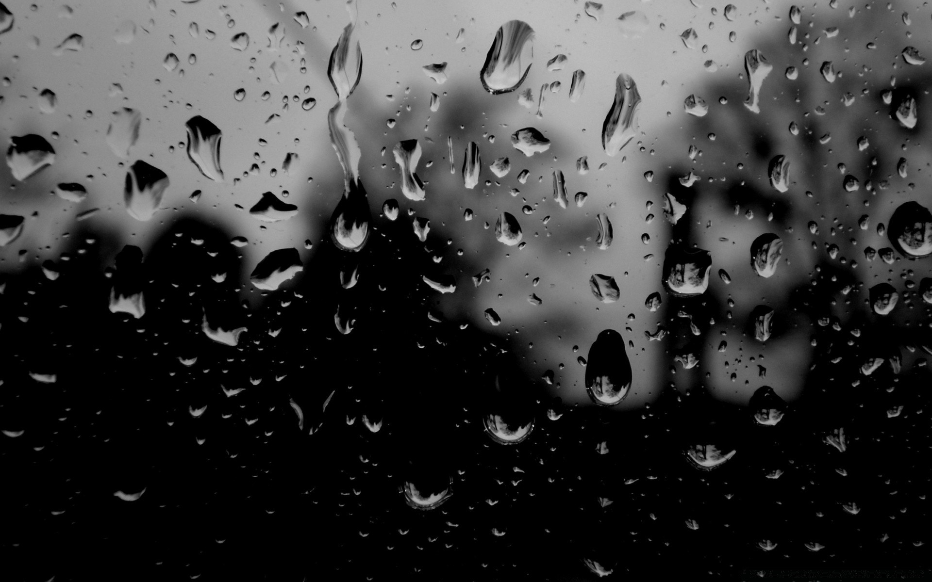 Dark Rainy Day Android Wallpapers For Free