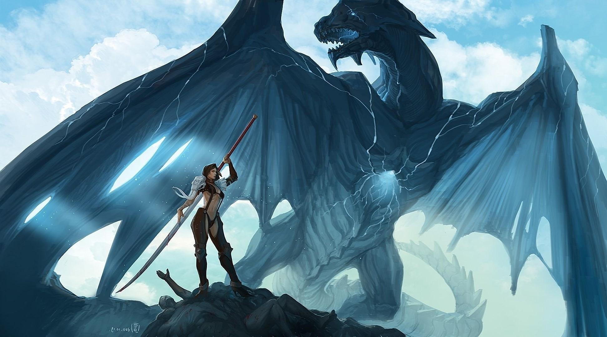 Дракон и девочка - Связь дракона и скарлет - Wattpad   1080x1945