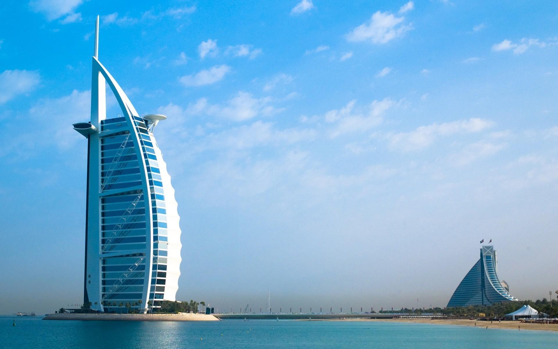 Burj Al Arab Dubai Android Wallpapers