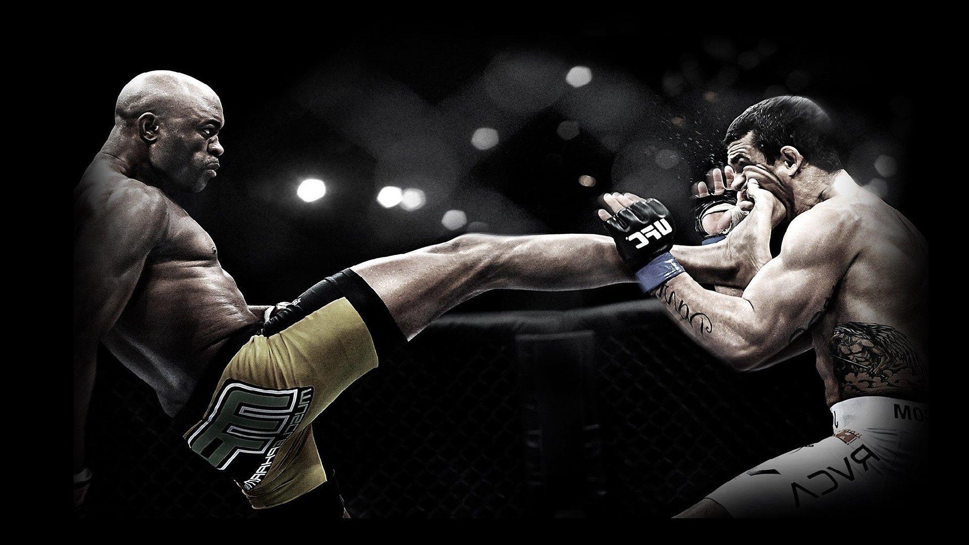 Обои боксеров на рабочий стол 1920х1080