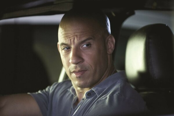 vin diesel mark Sinclair Vincent VIN diesel mark sinclair