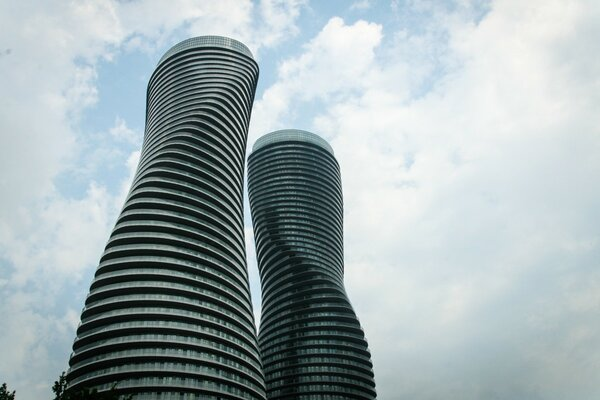 Marilyn Monroe Buildings