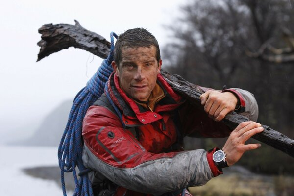 bear grylls Bear Grylls survival ultimate survi