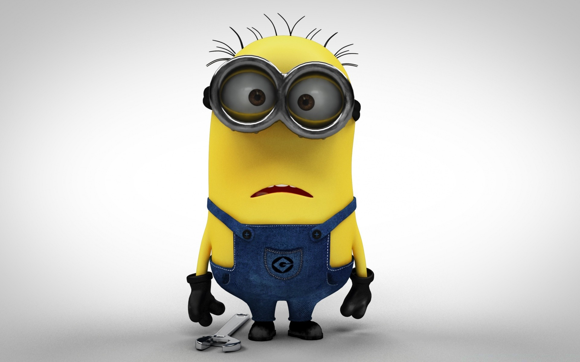 minion. desktop wallpapers for free.