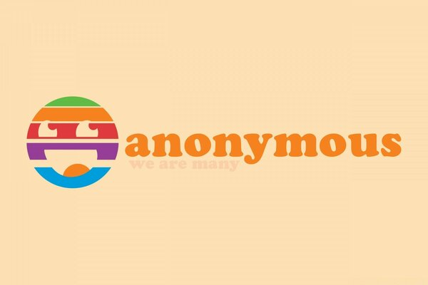 Anonymous We Are Many