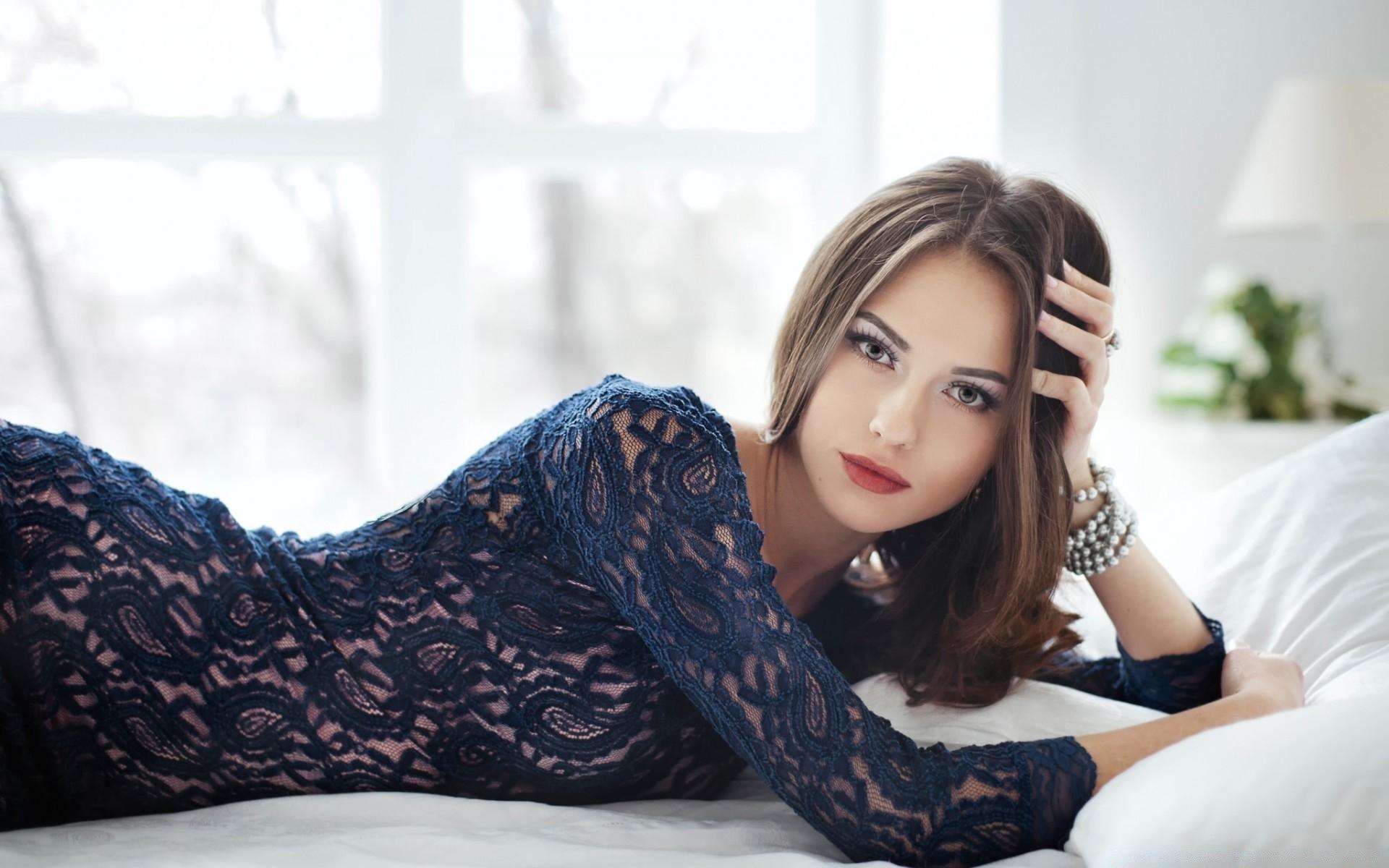 Hot pretty woman #8