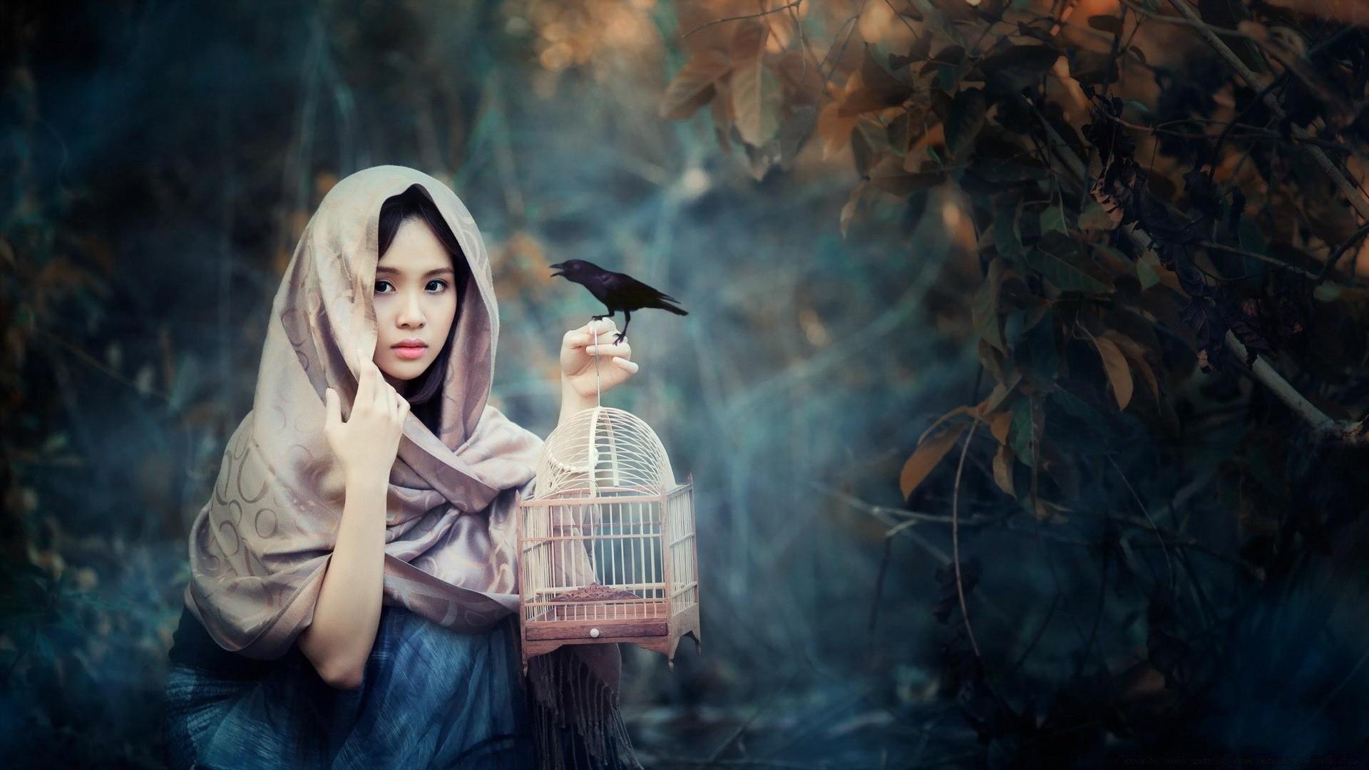 девушки птицы без смс