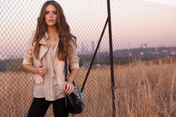 Clara Alonso Outfit