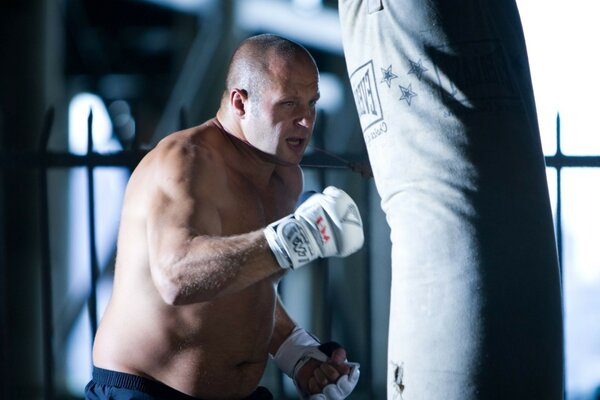 the last emperor Fedor Emelianenko legend fedor emeliane