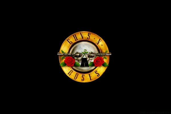 Guns n Roses Logo (HD)