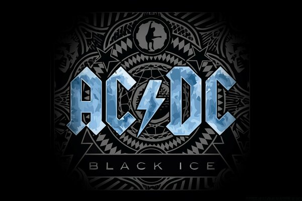 AC/DC Black Ice Concept Art