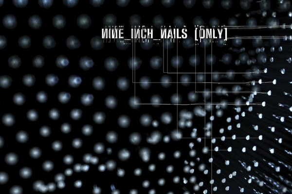 Nine Inch Nails (Only)