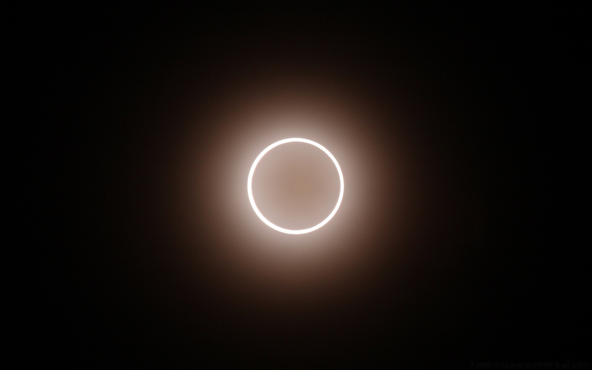Annular Solar Eclipse Android Wallpapers