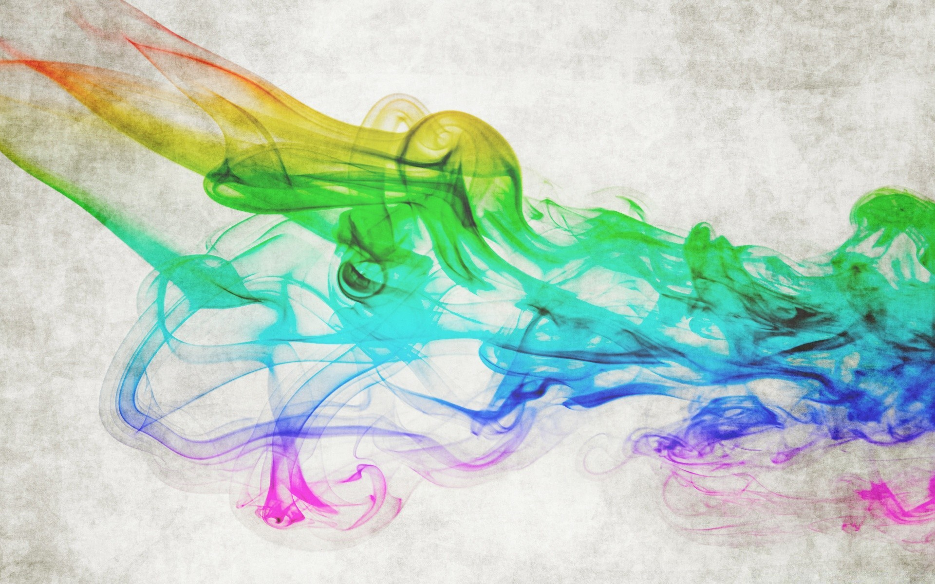 colorful smoke. android wallpapers for free.