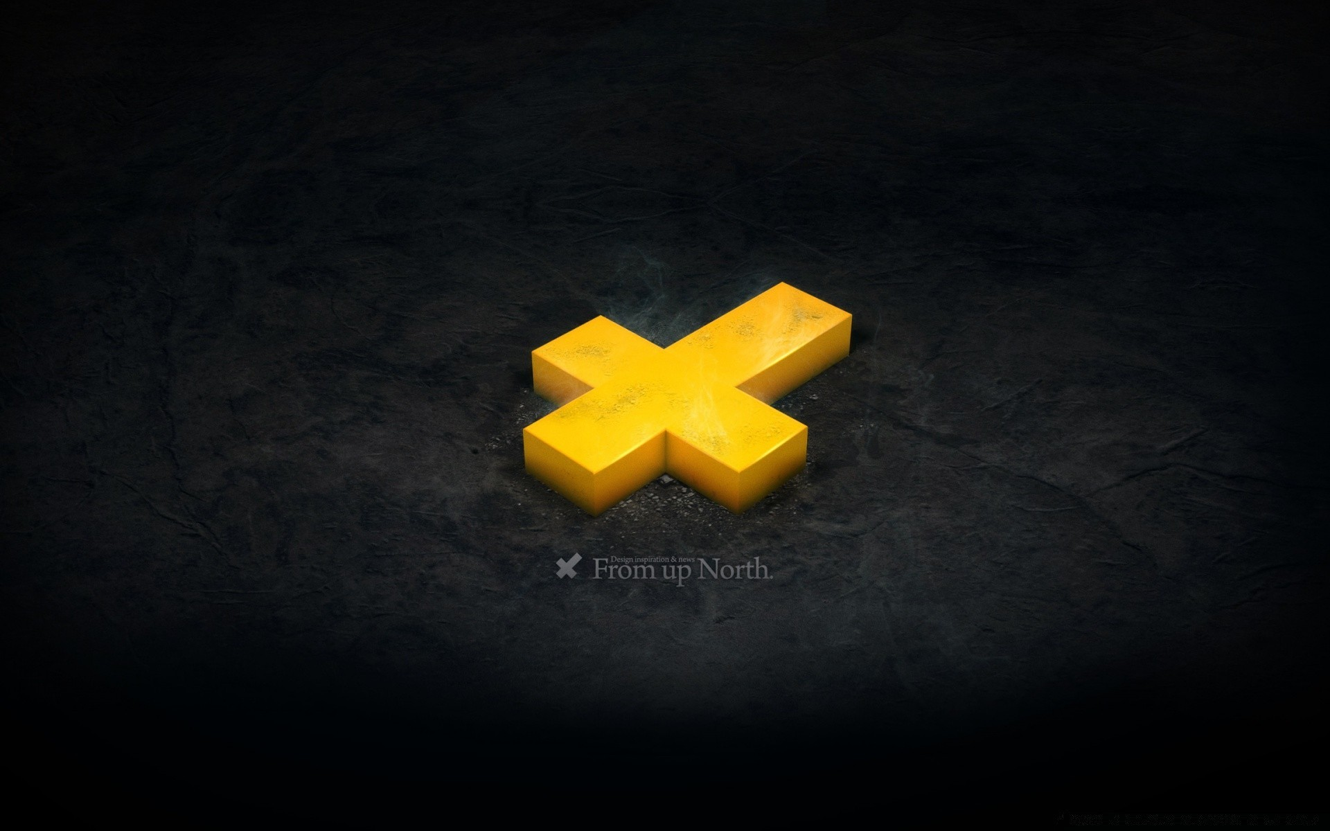 Yellow Cross IPhone Wallpapers For Free