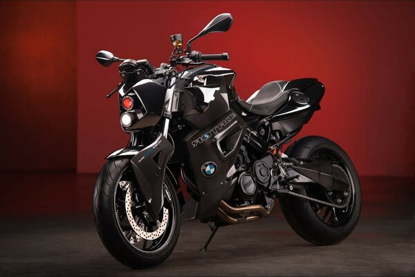 BMW bmw f800 r predator vilner custom bike motorcycle
