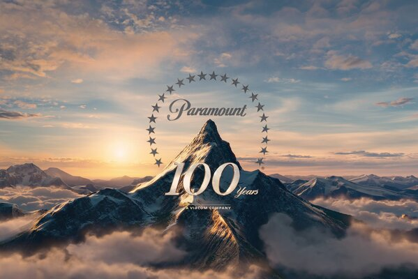 paramount mountain Paramount movie movie 100 years pictures