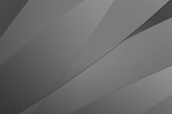 Abstract Graphic Design Gray