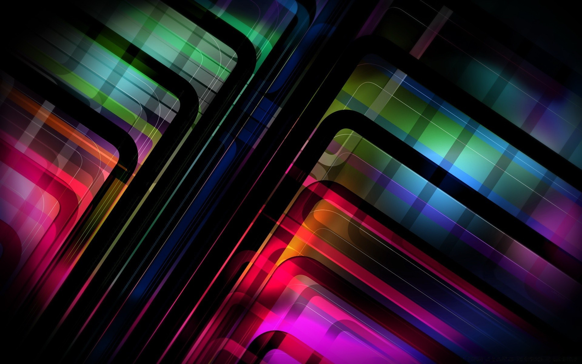 3d graphics colorful scheme android wallpapers for free