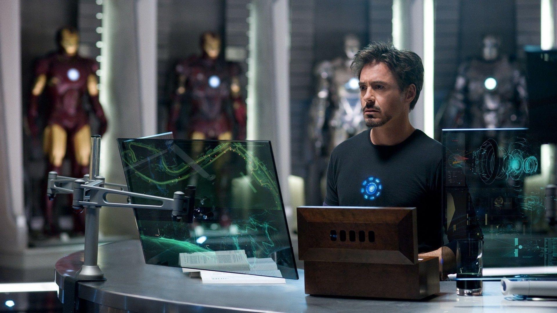 Iron Man Car >> Tony stark robert downey jr iron man - Phone wallpapers