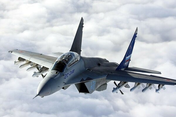 MiG - 35 fulcrum f MiG aircraft Wallpaper smemale