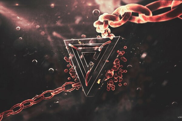Vortex Creative Abstract Full HD