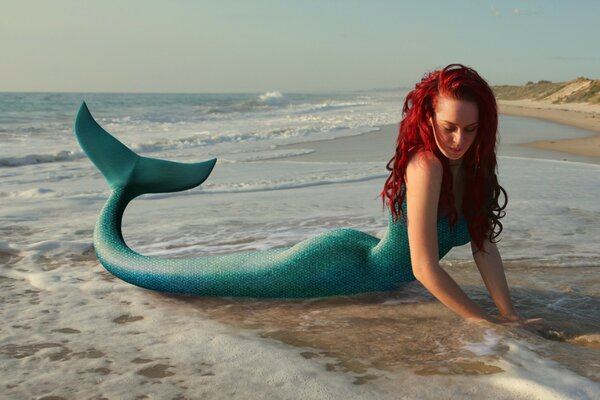 Jessica Mermaid
