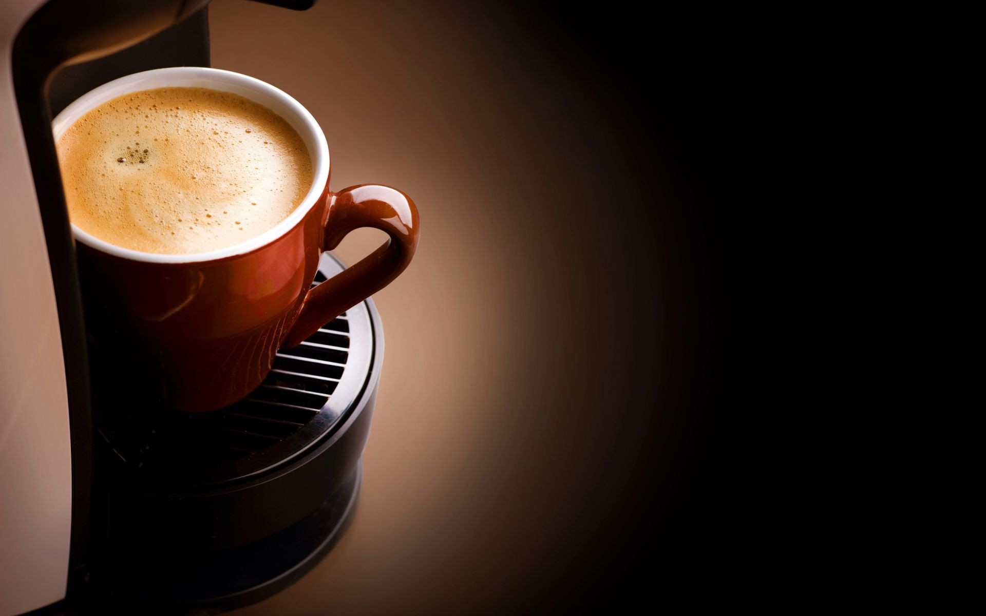 coffee drink foam espresso caffeine cappuccino dark dawn hot cup mug breakfast mocha liquid