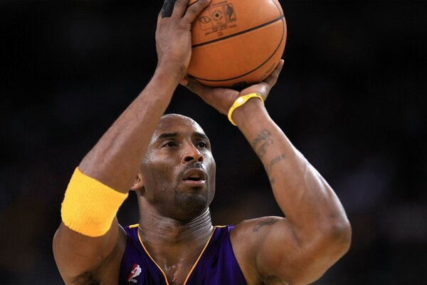 Kobe Kobe bryant lakers kb24