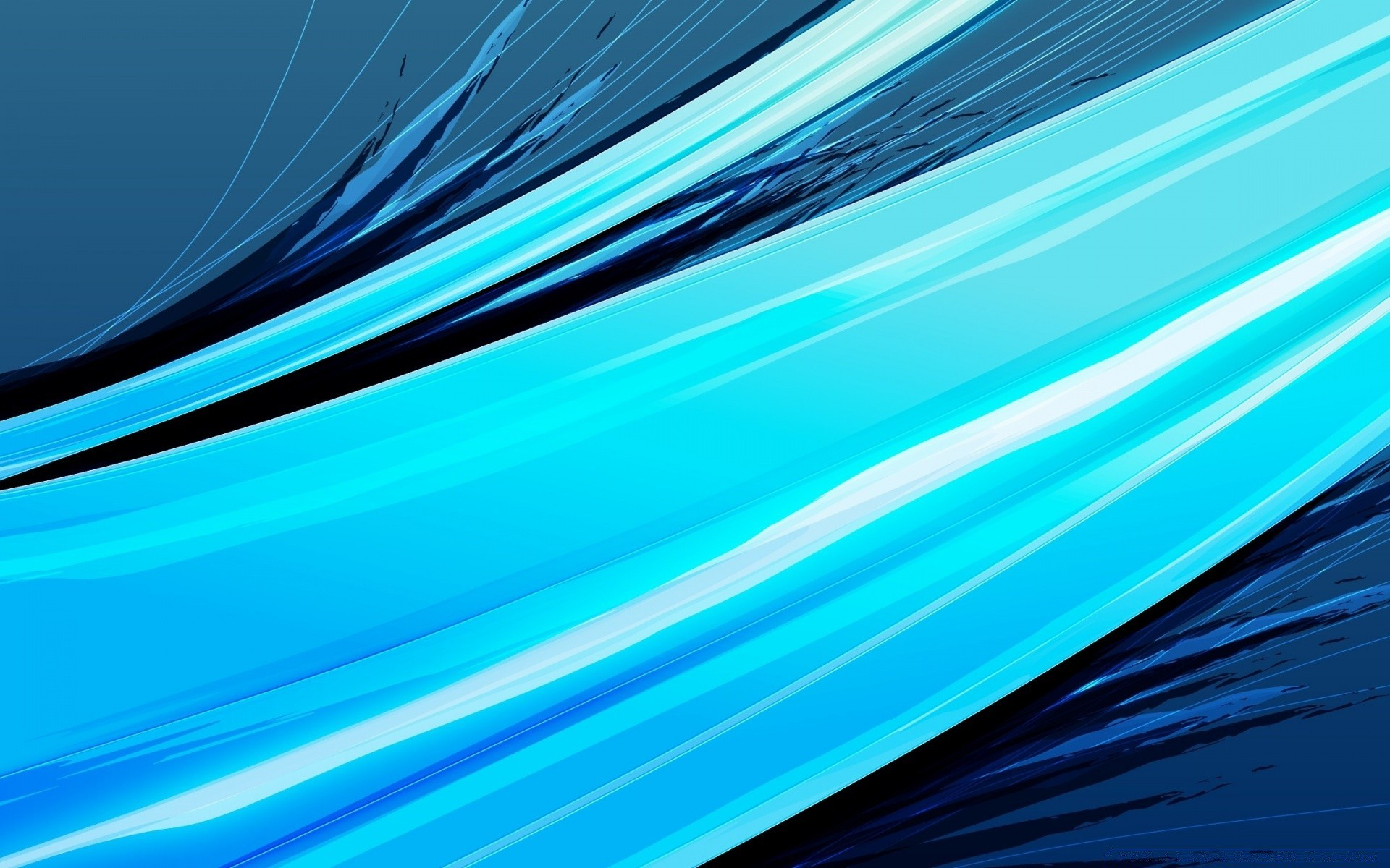 abstract graphic art blue i. desktop wallpapers for free.