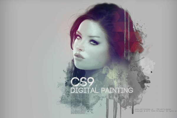 Realistic Digital Painting_CS9 FX Design_Realism_Edit 2
