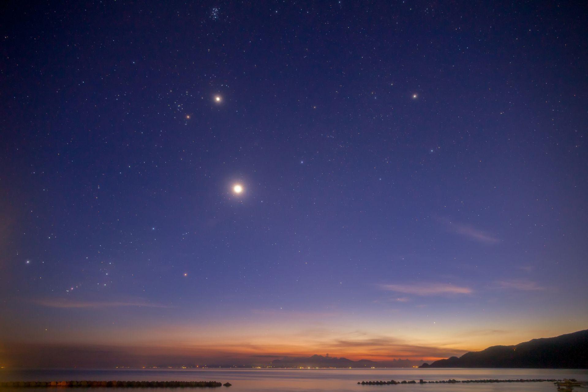 космос звезды природа море без смс