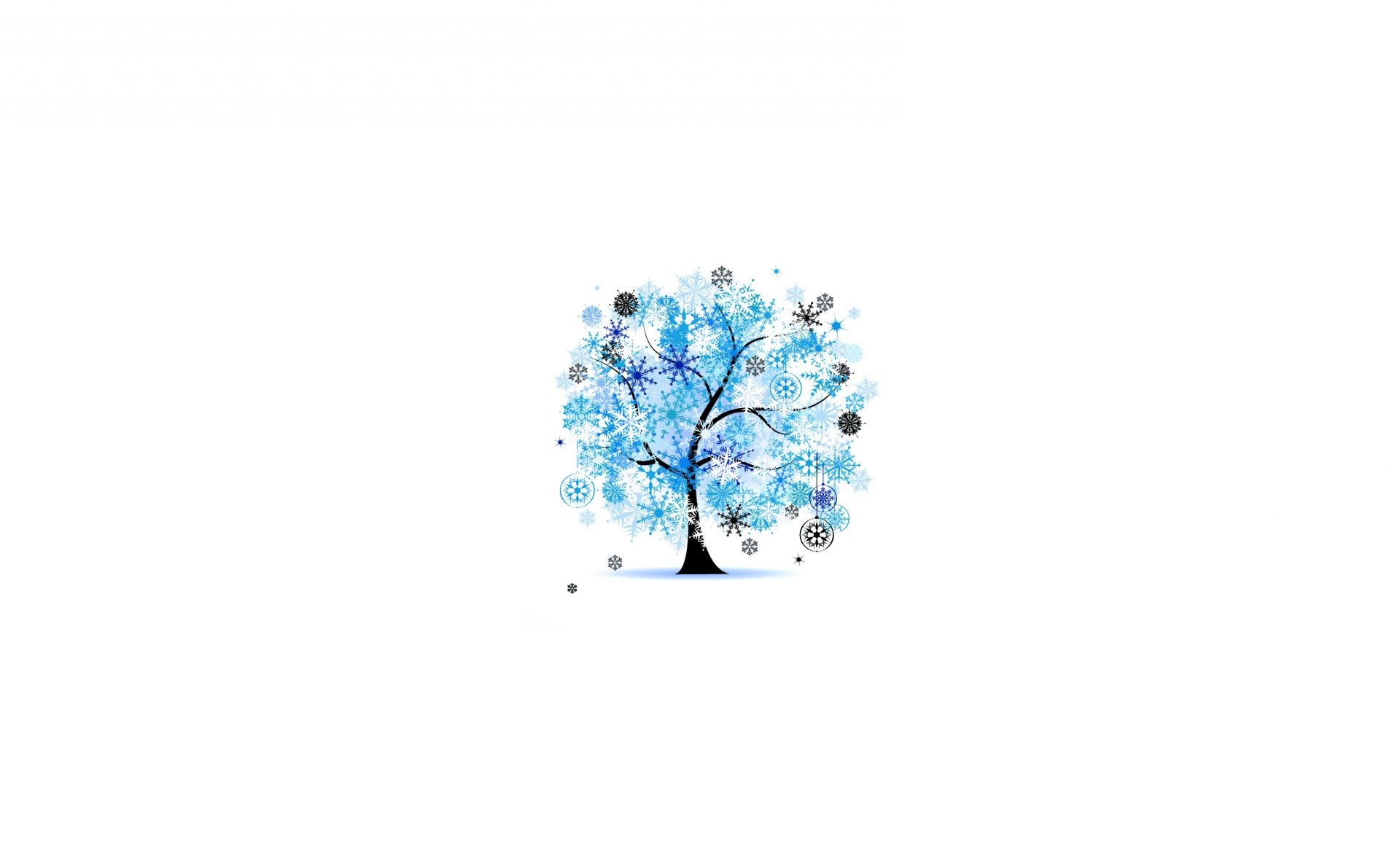 minimalism illustration desktop nature bright art decoration isolated design shape