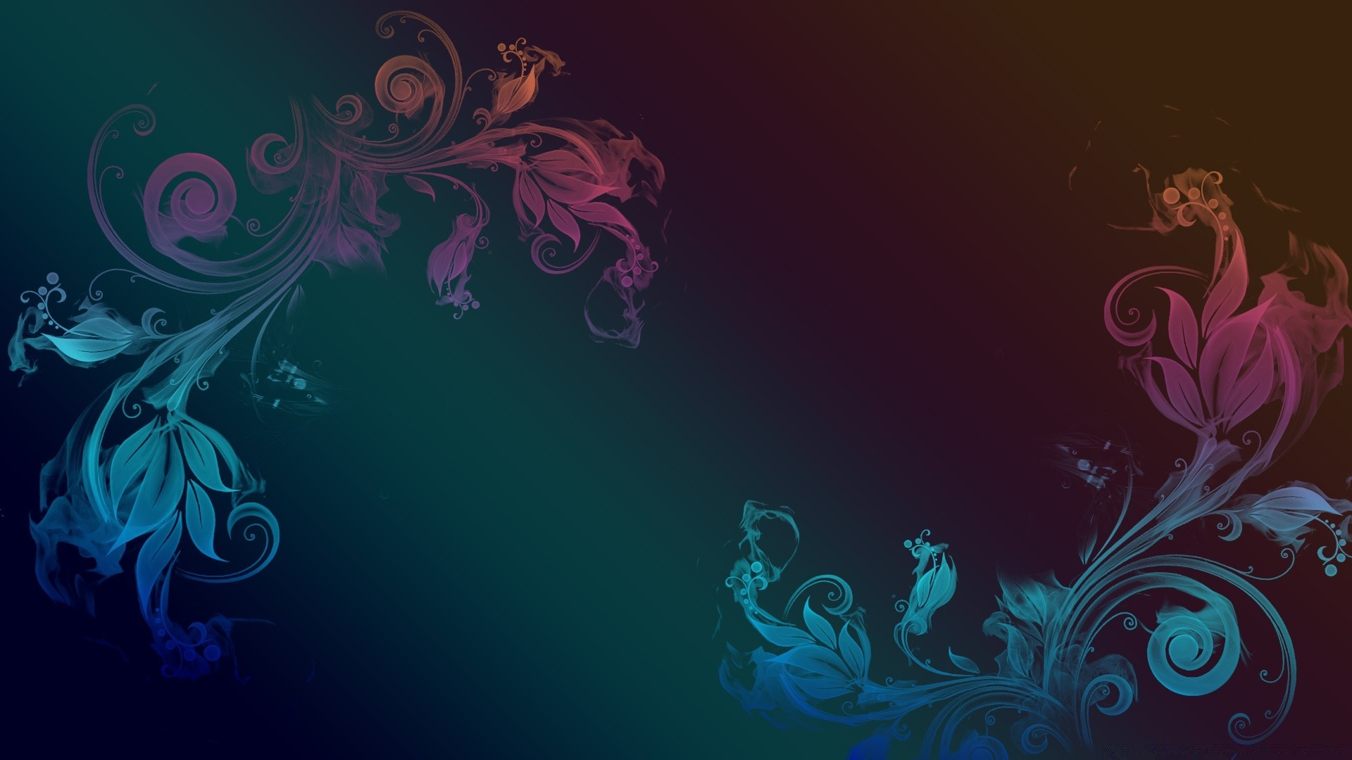 Gradient Background Desktop Wallpapers For Free