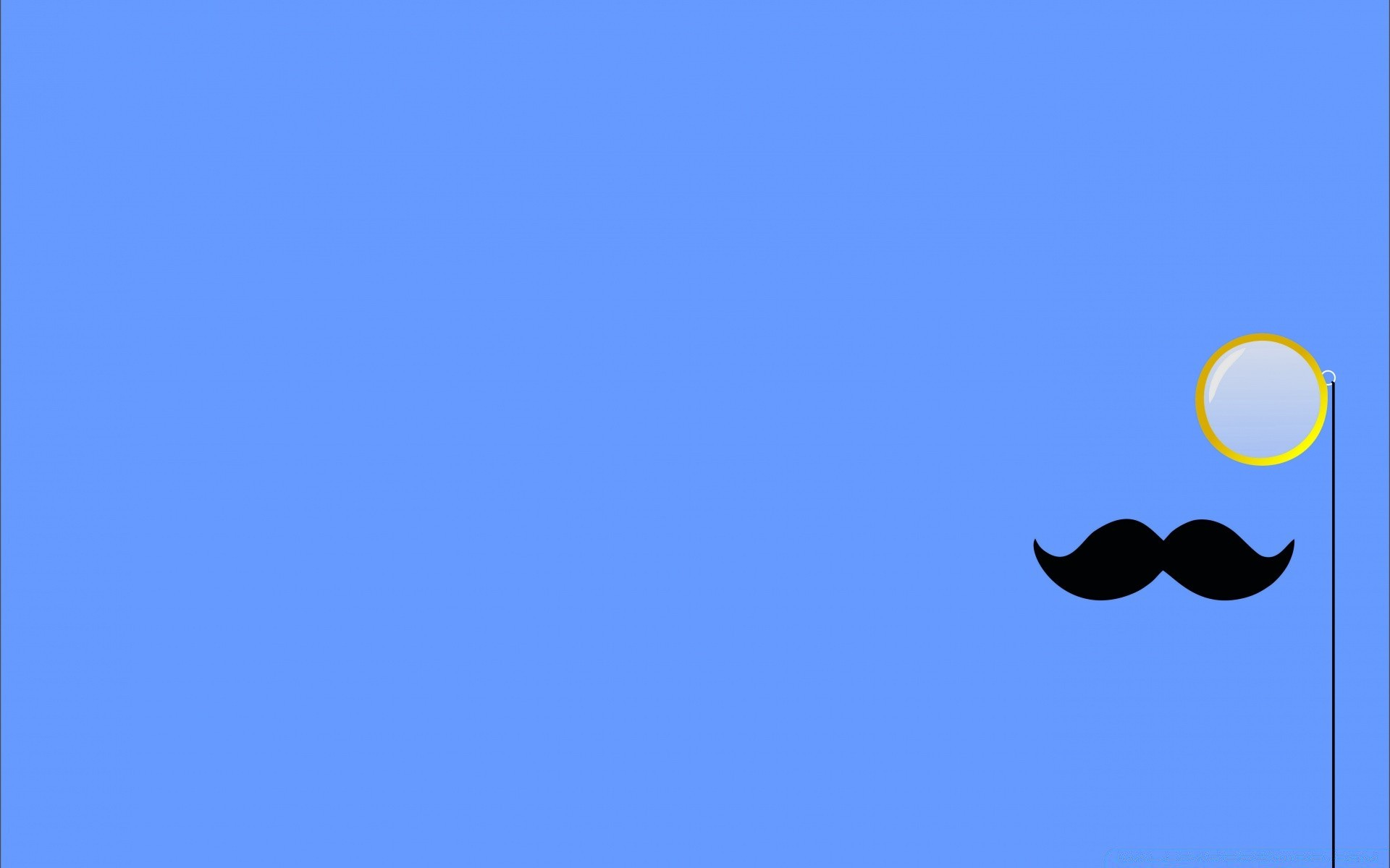 Mustache Android Wallpapers For Free