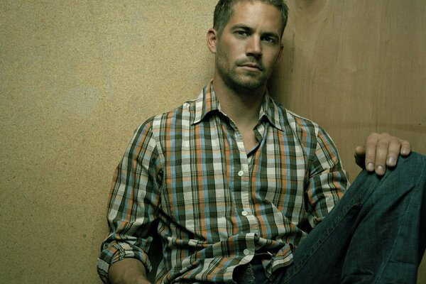 paul william walker Paul Walker producer man actor paul