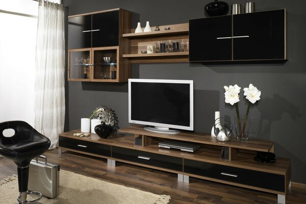 wardrobe Interior design furniture bathroom wall