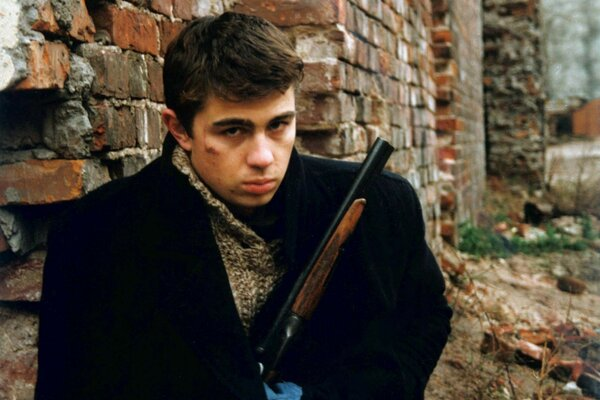 sergei bodrov ml actor Sergei Bodrov ml screenwriter Reiss