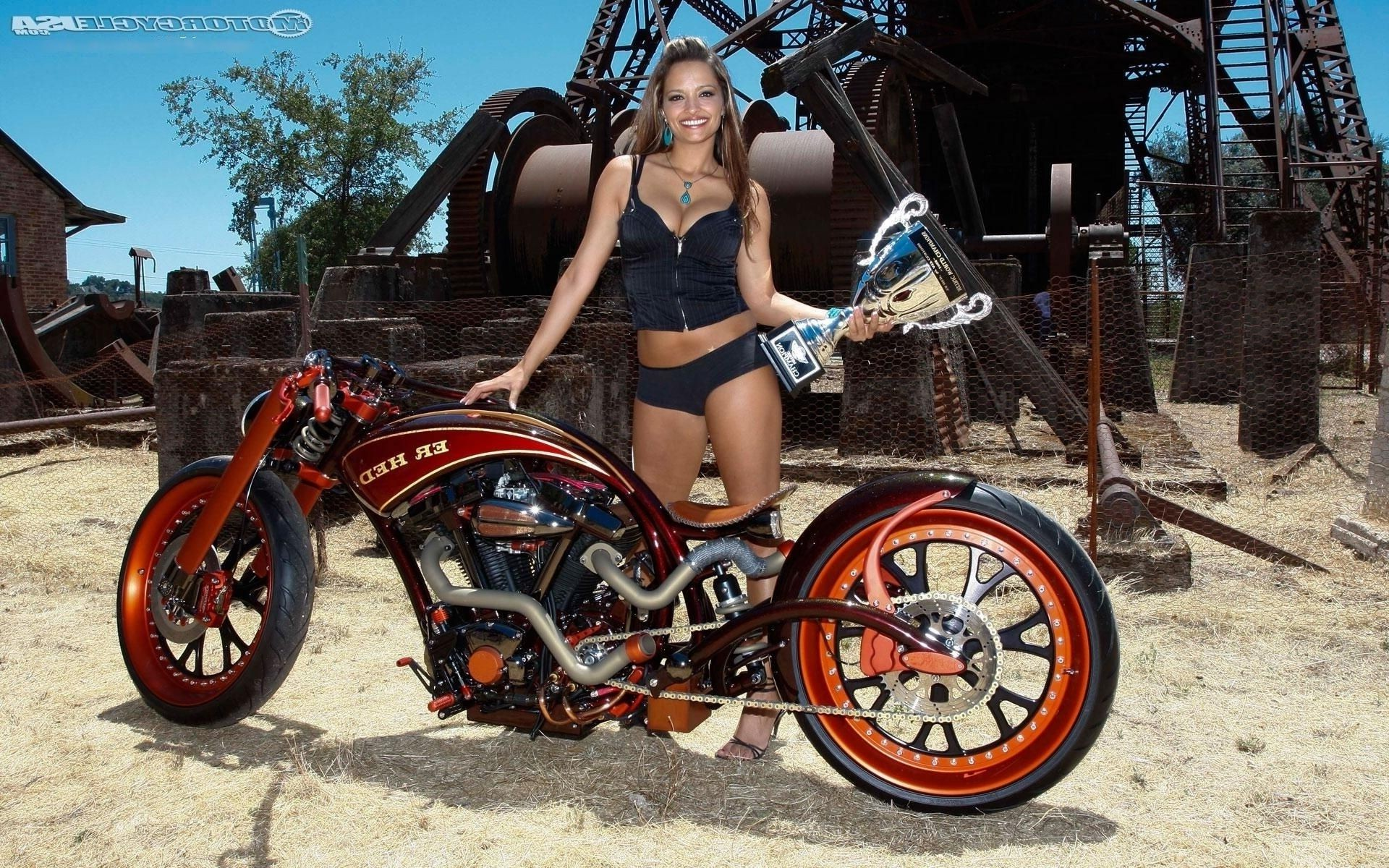 girls and motorcycles wheel vehicle transportation system bike