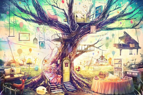 Anime Wallpapers Feng Shui fabulous world of toy art wallpapers