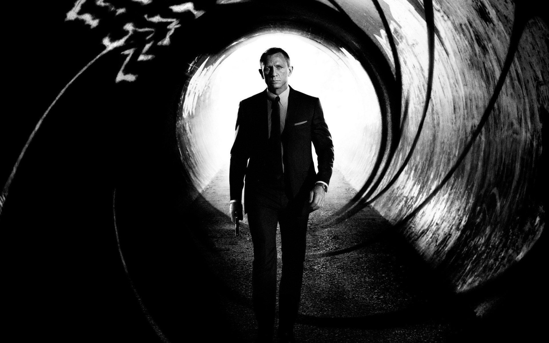 Daniel Craig James bond is james bond