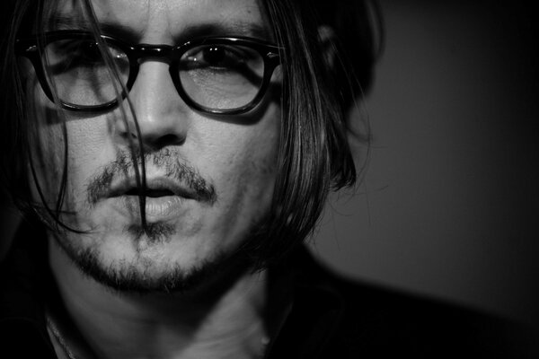 johnny depp glasses johnny depp fashion photography