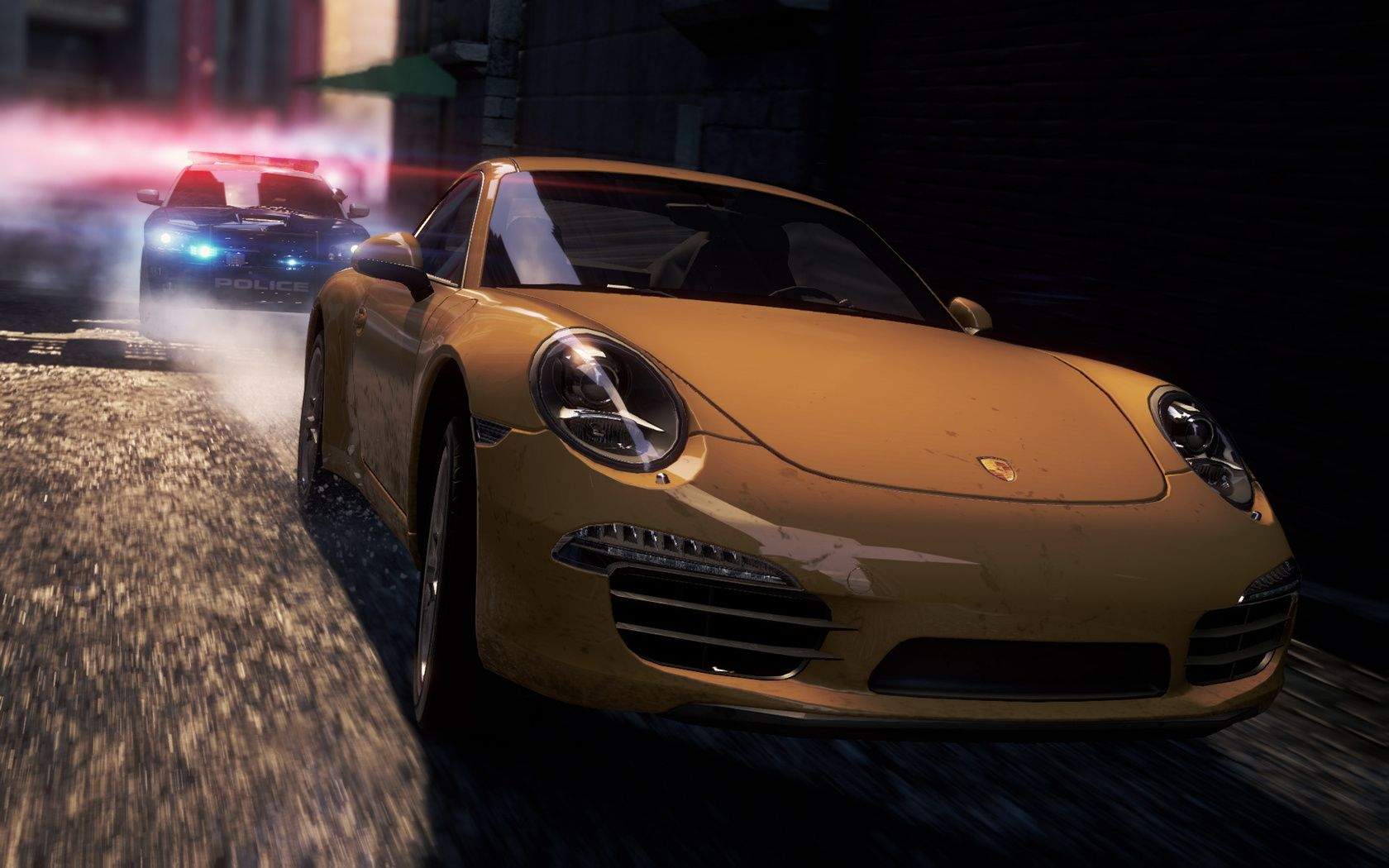 sports car race need for speed most wanted 2 porsche