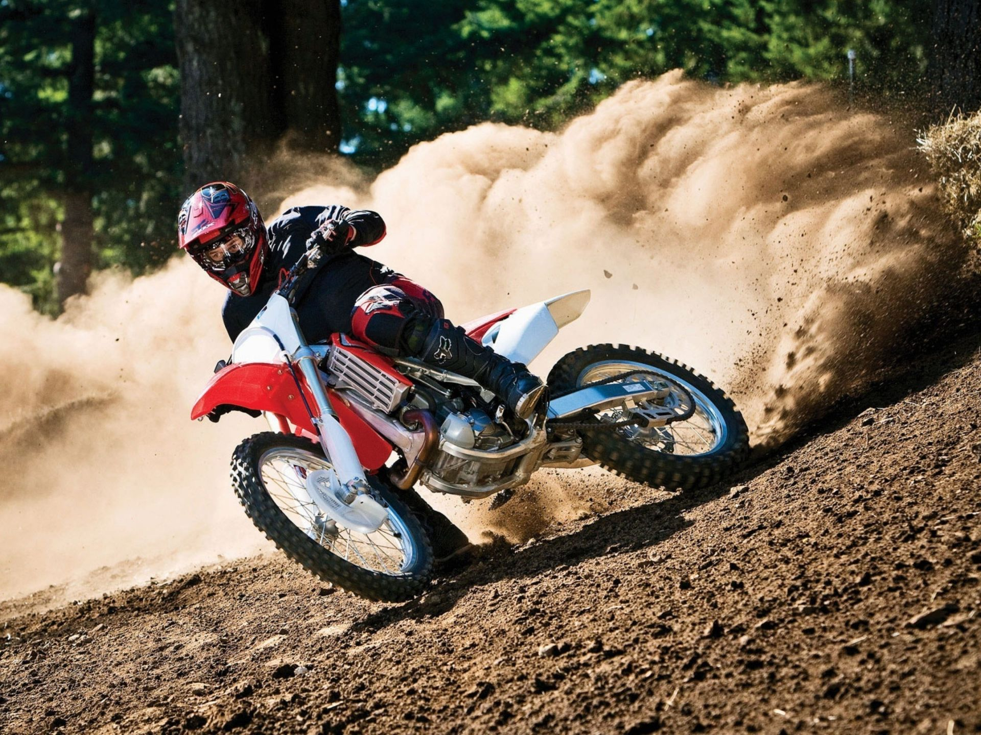 sports bike soil vehicle racer competition race motocross action biker hurry helmet wheel motion mud fast dust championship drive ride