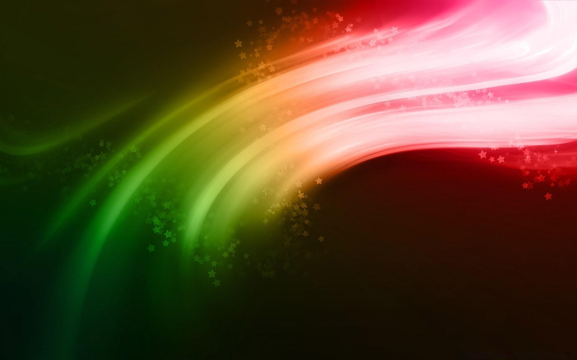 dynamic desktop background
