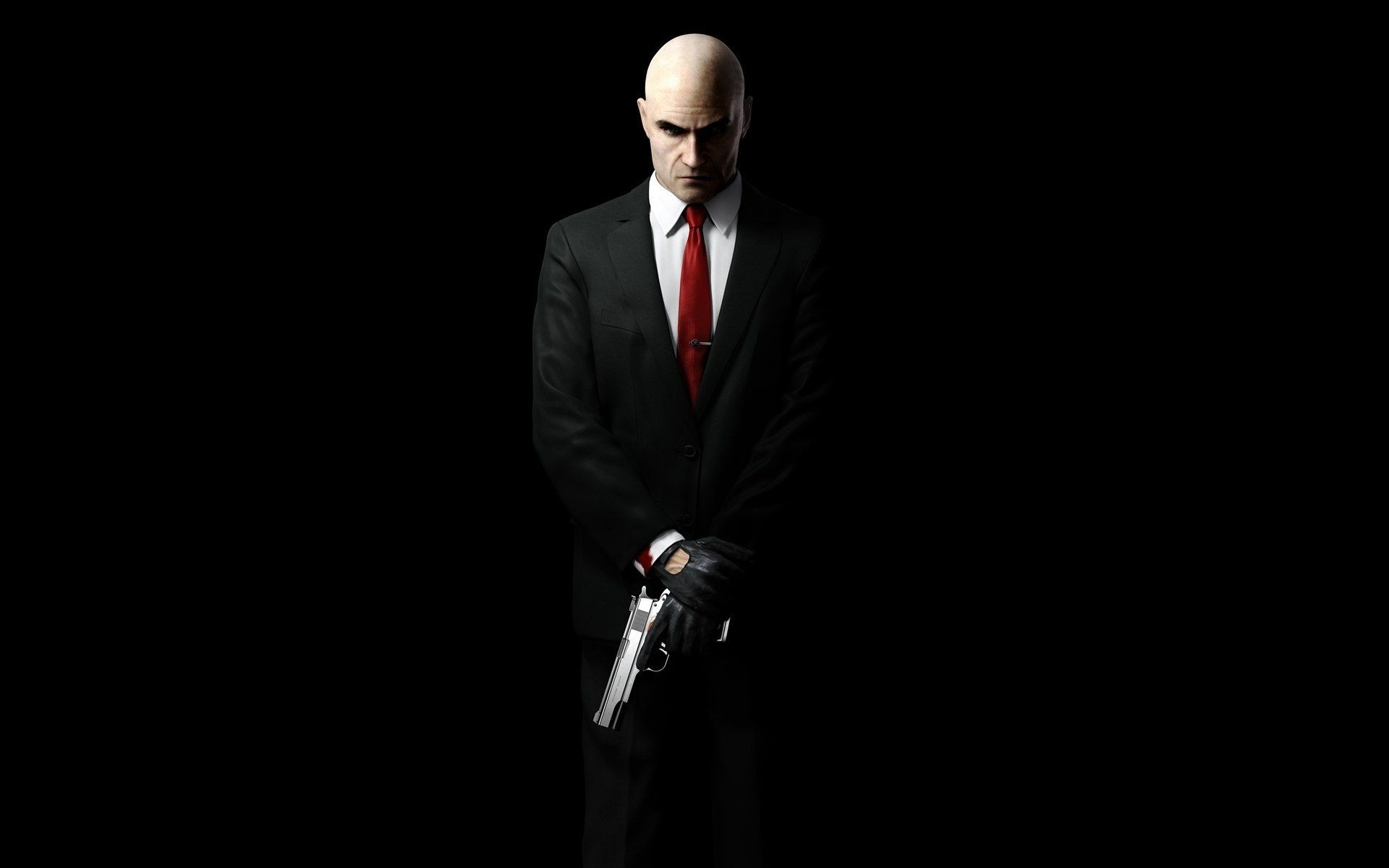 Hitman Agent 47. Android Wallpapers For Free